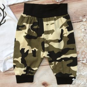 ad882dcc3 Matching Sets | Boutique Baby Boy Oh Deer Im Here 3pc Outfit | Poshmark